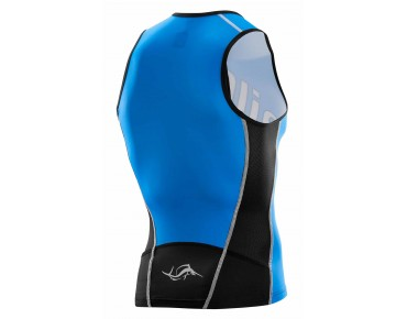 sailfish TEAM tri top blue/white