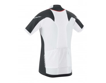 GORE BIKE WEAR XENON 3.0 jersey white/black