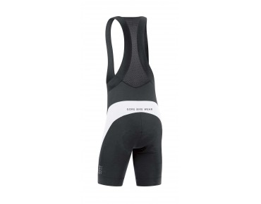 GORE BIKE WEAR XENON RACE 2.0 bib shorts black-white