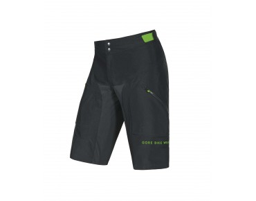 GORE BIKE WEAR POWER TRAIL Bikeshorts black