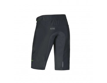 GORE BIKE WEAR POWER TRAIL bike shorts black