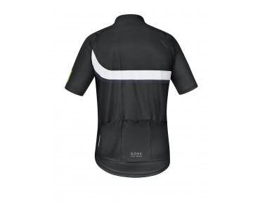 GORE BIKE WEAR POWER TRAIL bike shirt black