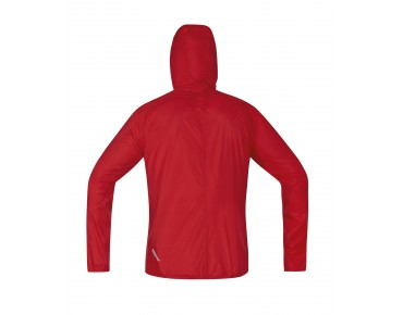 GORE BIKE WEAR RESCUE WS AS Jacke red