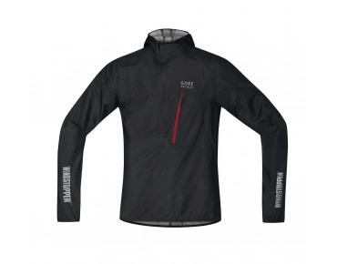 GORE BIKE WEAR RESCUE WS AS Jacke black