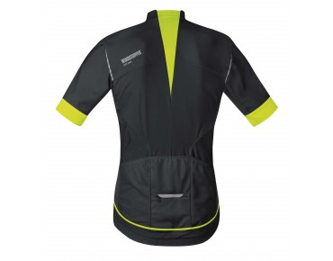 GORE BIKE WEAR OXYGEN WS SO jersey black/neon