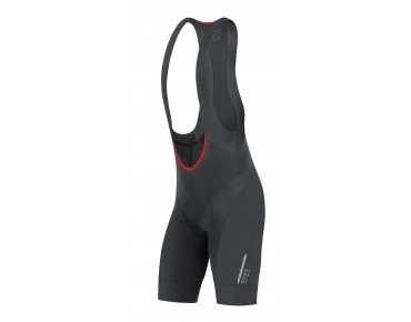 GORE BIKE WEAR OXYGEN 2.0 bib shorts black