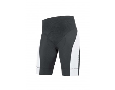 GORE BIKE WEAR OXYGEN 3.0 cycling shorts black/white