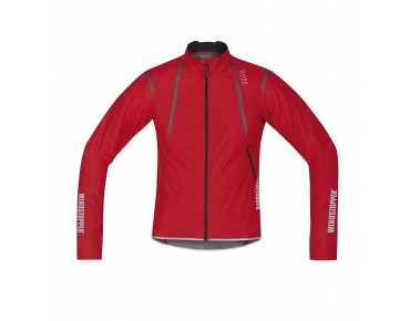 GORE BIKE WEAR OXYGEN WS AS LIGHT Windjacke red