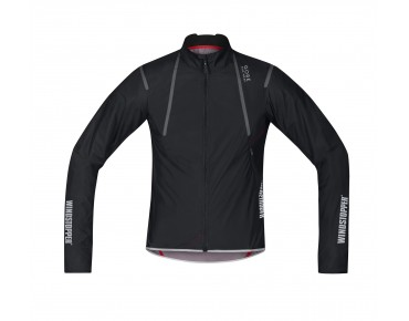 GORE BIKE WEAR OXYGEN WS AS LIGHT Windjacke black