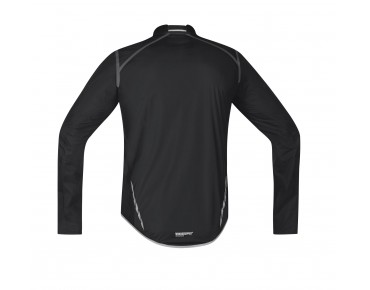 GORE BIKE WEAR OXYGEN WS AS LIGHT windproof jacket black