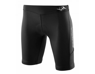 sailfish TEAM Damen Tri Short black