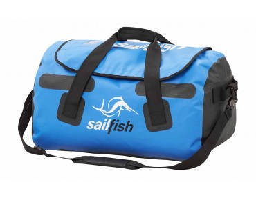sailfish SPORTSBAG blue