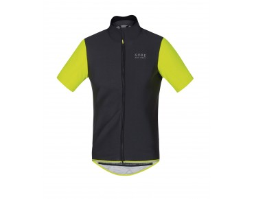 GORE BIKE WEAR POWER WS SO jersey black/neon