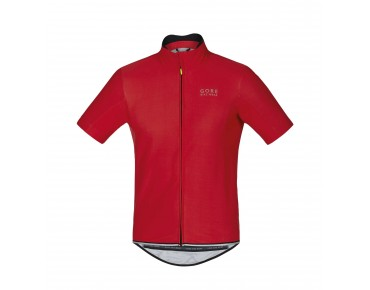 GORE BIKE WEAR POWER WS SO Trikot red
