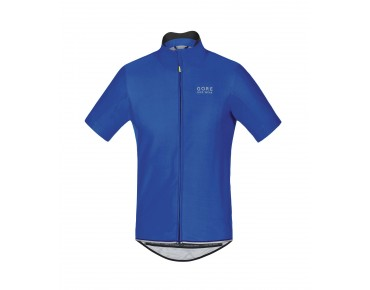 GORE BIKE WEAR POWER WS SO Trikot brilliant blue