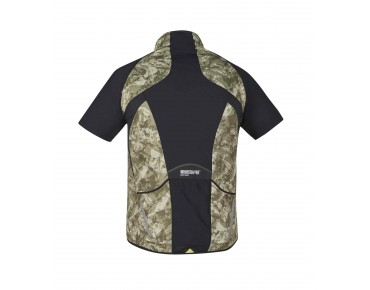 GORE BIKE WEAR PHANTOM 2.0 WS SO zip-off-jacket camouflage
