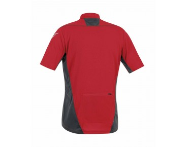GORE BIKE WEAR ELEMENT MTB bike shirt red/black