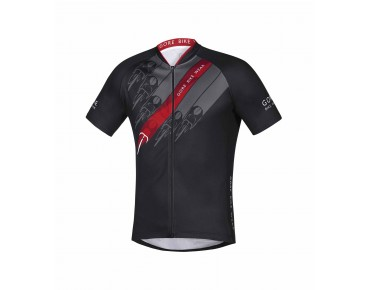 GORE BIKE WEAR ELEMENT SPRINTMAN Trikot black