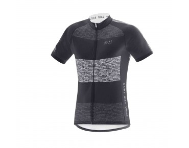 GORE BIKE WEAR ELEMENT EDITION Trikot black
