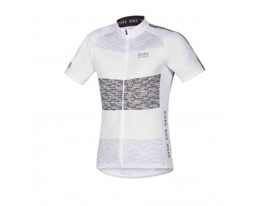GORE BIKE WEAR ELEMENT EDITION Trikot white