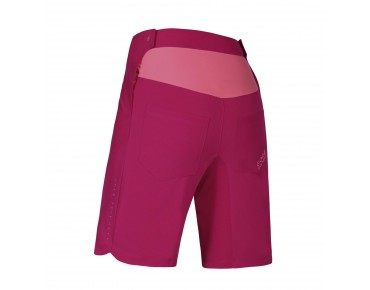 GORE BIKE WEAR POWER TRAIL LADY Damen Bikeshorts jazzy pink/giro pink