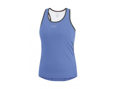 GORE BIKE WEAR ELEMENT LADY singlet blizzard blue