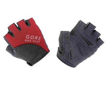 GORE BIKE WEAR ELEMENT gloves black/red