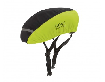 GORE BIKE WEAR UNIVERSAL 2.0 GT - copricasco black/neon