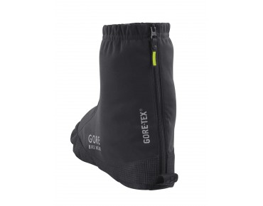 GORE BIKE WEAR ROAD GT LIGHT overshoes black