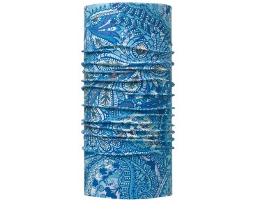 BUFF HIGH UV INSECT SHIELD multifunctional tube scarf tehanny blue