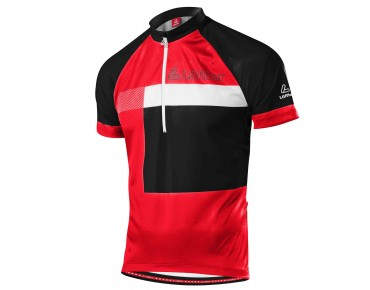 Löffler PERFORMANCE HZ jersey rot