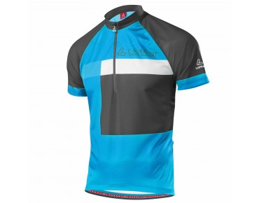 Löffler PERFORMANCE HZ jersey gletscherblau