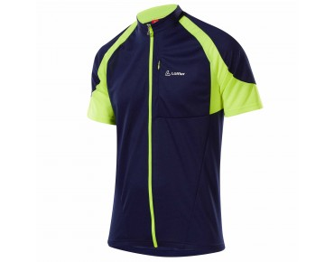 Löffler FZ bike shirt navy