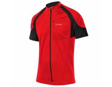Löffler FZ bike shirt red