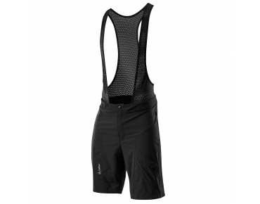Löffler IZZY cycling bib shorts black
