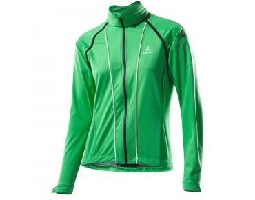 Löffler SAN REMO WS SO LIGHT women's zip-off jacket peppermint