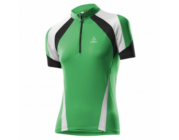 Löffler BIKE HZ women's jersey peppermint