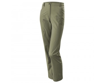 Löffler CSL women's roll up trousers sahara
