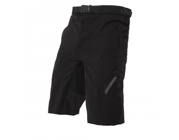 O´NEAL ALL MOUNTAIN MUD shorts black