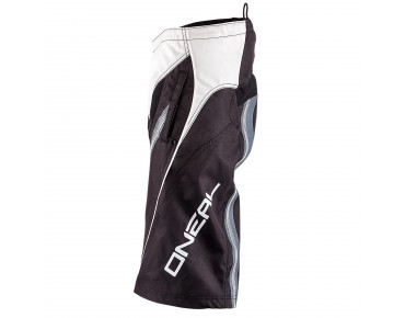 O´NEAL ELEMENT FR Greg Minnaar kids' bike shorts black-white