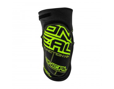 O´NEAL JUNCTION HP knee protectors black/neon
