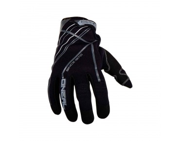 O´NEAL WINTER gloves black/grey