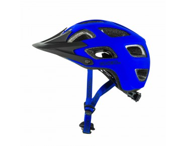 O´NEAL THUNDERBALL Helm matt blue