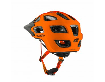 O´NEAL THUNDERBALL Helm matte orange