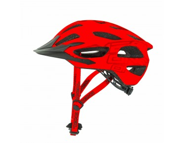 O´NEAL Q RL Helm red