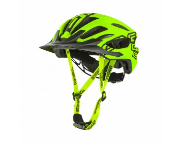 O´NEAL Q RL - casco neon yellow