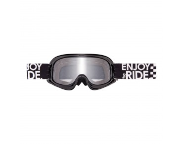 O´NEAL YOUTH Kinder Goggle black