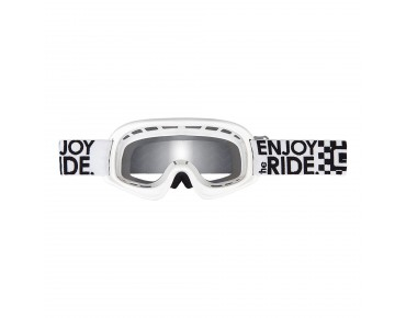 O´NEAL YOUTH Kinder Goggle white