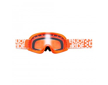 O´NEAL YOUTH kids' goggle orange
