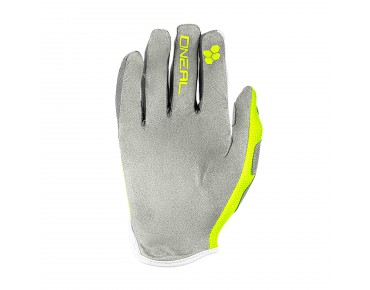 O´NEAL REVOLUTION full finger gloves yellow